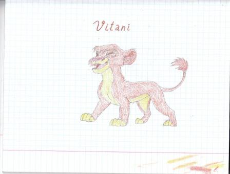Витани 3