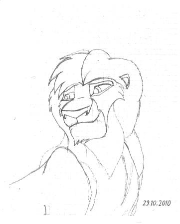 Kopa Sketch